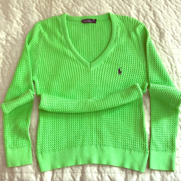 Polo by Ralph Lauren Sweaters - Pullover